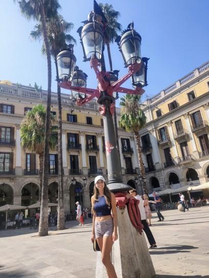 The Royal Square